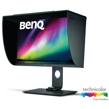 BenQ SW271 Pro 27