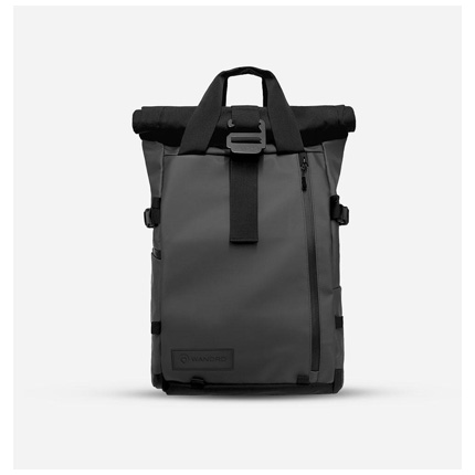 WANDRD PRVKE 21 Black backpack