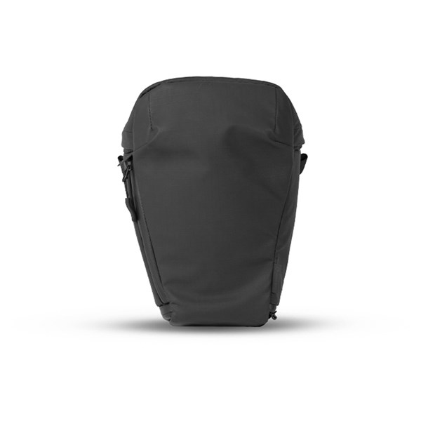 WANDRD ROUTE Chest Pack Black