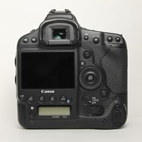 Used Canon EOS 1DX