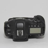 Used Canon 1D-X Mk II Body