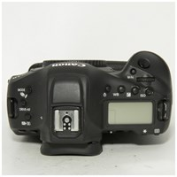 Used Canon 1DX Mark II Body - Boxed