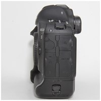 Used Canon 1DX MkII Body Boxed