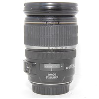 Used Canon 17-55mm f/2.8 IS USM Lens Unboxed