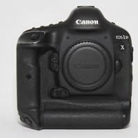 Canon 1DX Body