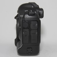 Used Canon EOS-1D X