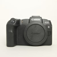 Used Canon EOS RP Mirrorless Digital Camera Body
