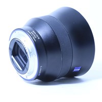Used Zeiss Batis 18mm f/2.8 Ultra Wide Angle Lens Sony E