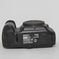 Used Used Canon EOS 5D Body
