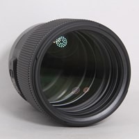 Used Sigma 135mm f/1.8 DG HSM Art Lens - Sony E