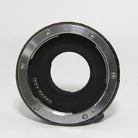 Used Metabones Canon EF to Micro Four Thirds T Adapter