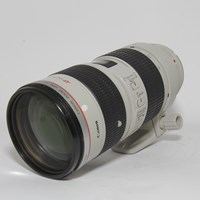 Used Canon EF 70-200mm f/2.8 IS USM Lens